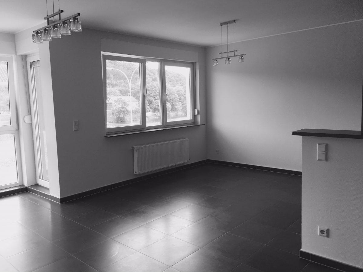 Appartement 2 chambres à coucher - Sandra Scheer